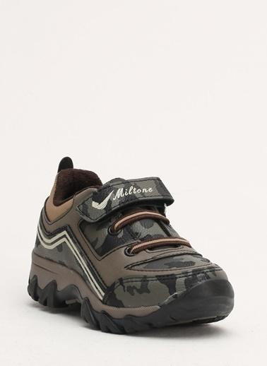 Shoes1441 Sneakers Kahve